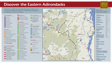 Discover the Eastern Adirondacks